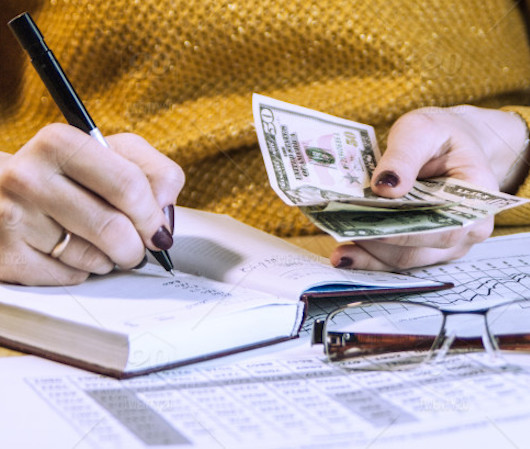 Be Prepared When Filing Your Taxes
